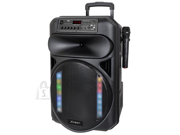 Trevi XF 1550 Võimendiga kõlar