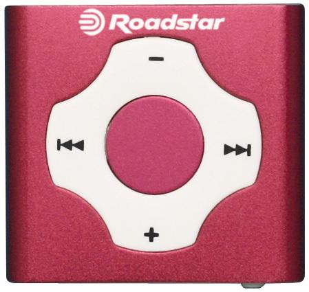 Roadstar MP3 mängija MPS-020/PK