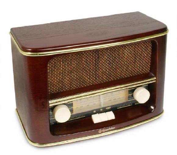 Roadstar raadio HRA-1500