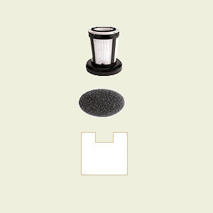 Vitek filter tolmuimejatele VT-1855