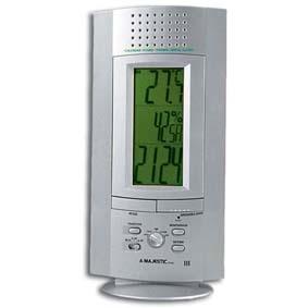 Majestic WT-202 termomeeter-kell