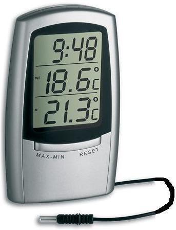 Viking Vike T201 termomeeter-kell