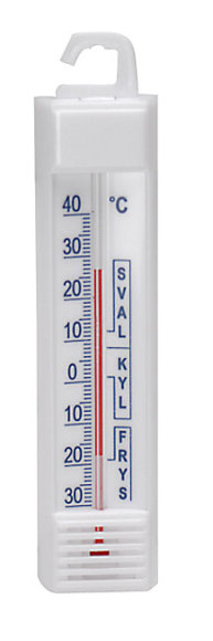 Viking Vike T 506 külmkapi termomeeter