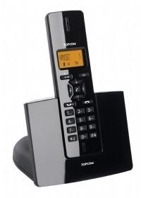 Topcom Telefon juhtmevaba Butler E2100
