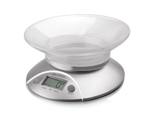Maxwell digitaalne köögikaal MW-1451