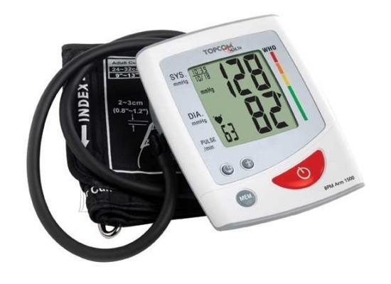 Topcom vererõhumõõtja ARM 1500