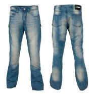 W-Tec meeste mootorratturi teksapüksid Airweigt