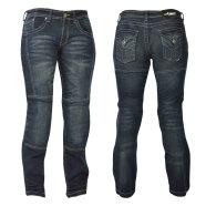 W-Tec naiste mootorratturi teksapüksid Alinna