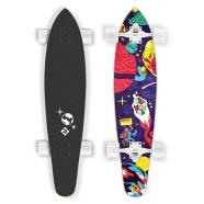 Street Surfing Pikamaasõidu rula Space 91cm