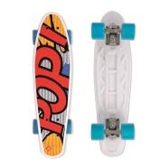 Street Surfing Plastikust rula Pop Board Popsi