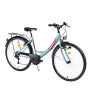 "Kreativ naiste jalgratas 26"""