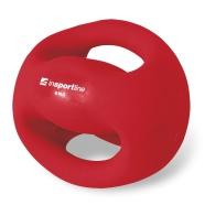 inSPORTline raskuspall 6 kg