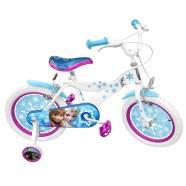 "Laste jalgratas Frozen Princess 16"""