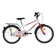 """Laste jalgratas DHS Travel 2001 20"""""""