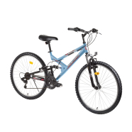 """Reactor noorte jalgratas Fox 26"""""""