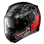 Nolan Mootorratta kiiver N87 Iconic Replica