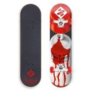 "Pargirula Street Surfing Street Skate 31"" Cannon"