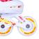Worker Laste reguleeritavad rulluisud Action Joly LED ratastega