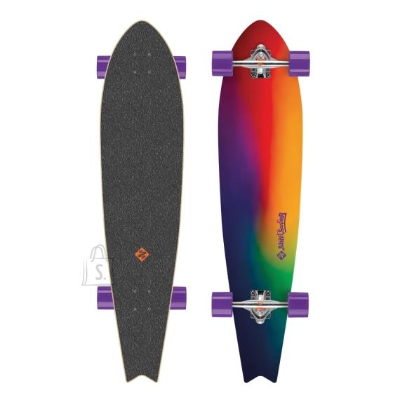 "Street Surfing Pikamaasõidu rula 106 cm Fishtail - Sunset Blur 42"""