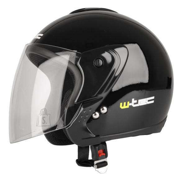 W-Tec mootorratturi kiiver MAX617