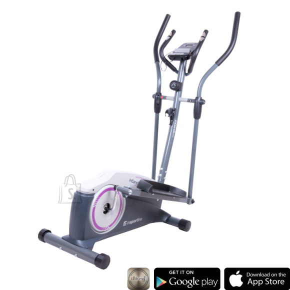 inSPORTline Elliptiline cross-trainer inCondi ET30m