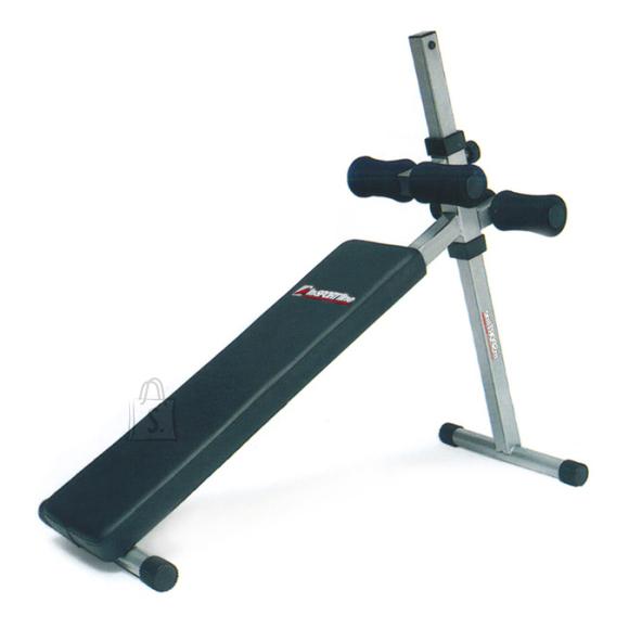 inSPORTline Kallakuga treeningpink Ab Crunch Bench