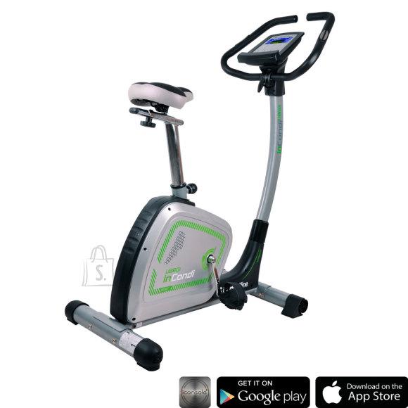 inSPORTline Exercise Bike inSPORTline inCondi UB60i