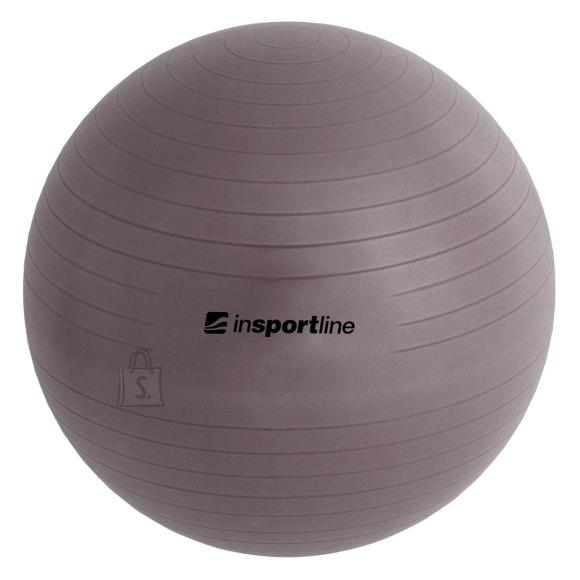 inSPORTline Top võimlemispall Ø45 cm koos pumbaga