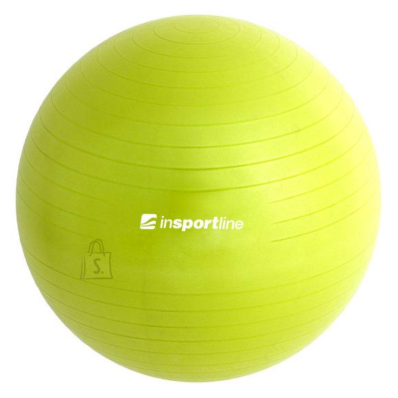inSPORTline Top võimlemispall Ø75 cm koos pumbaga