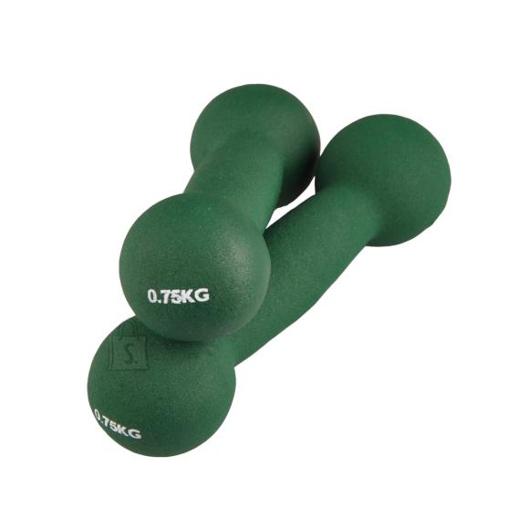Spartan Hantlid 2 x 0.75 kg