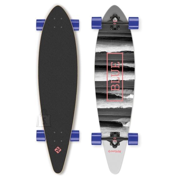 Street Surfing Pikamaasõidu rula Surfs Up 116 cm