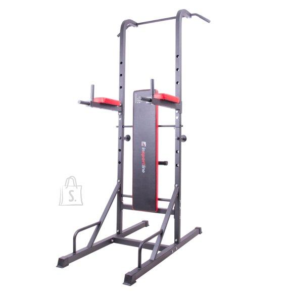 inSPORTline multifunktsionaalne treeningpink X150