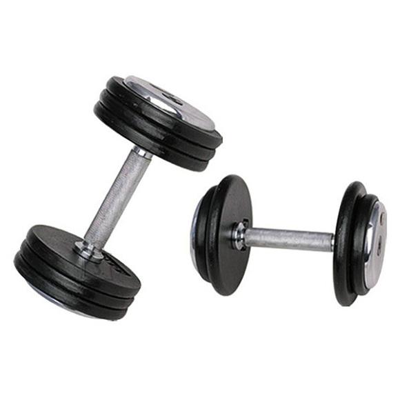 inSPORTline Hantel ProfiST 45 kg