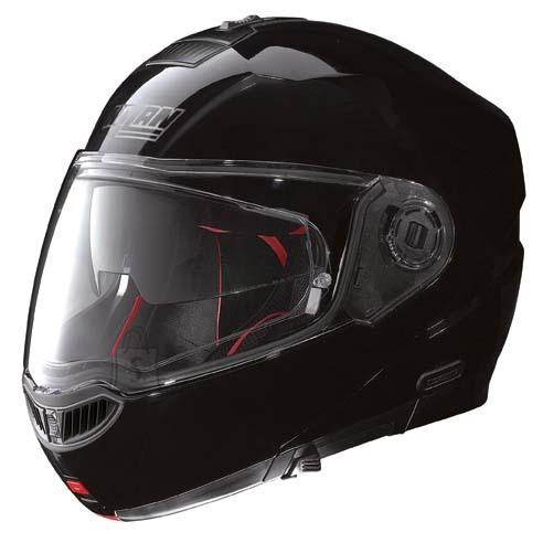Nolan motokiiver N104 Absolute Classic N-Com