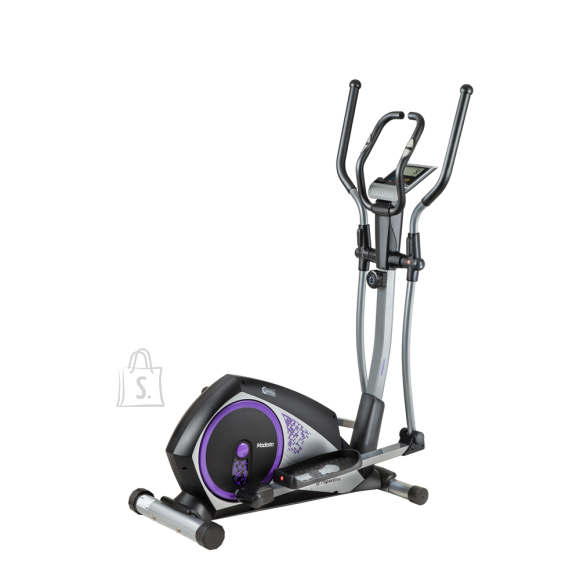 inSPORTline cross-trainer Madesto