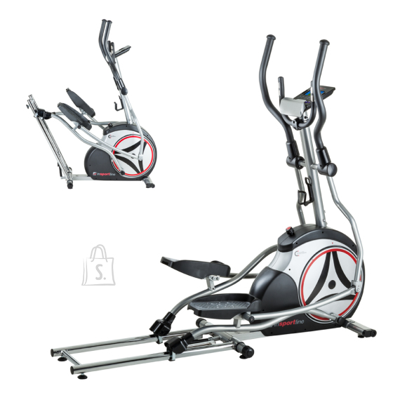 inSPORTline cross-trainer Combre