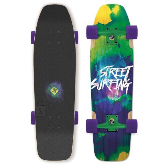 "Street Surfing Pargirula Freeride Road Blast 31"""
