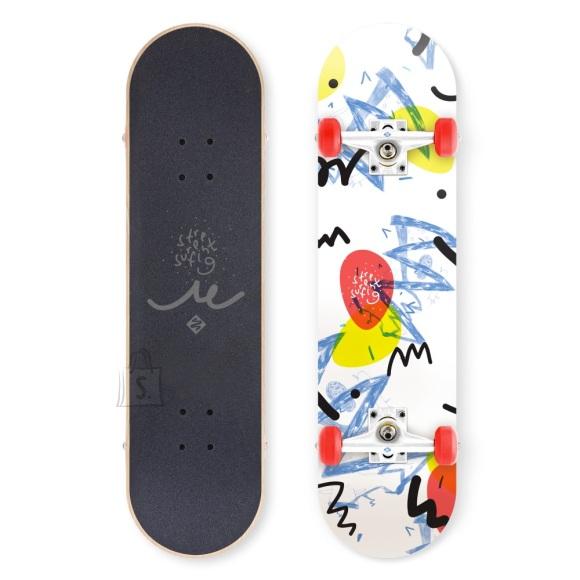 """Street Surfing Pargirula Street Skate 31"""" Wall Writer"""