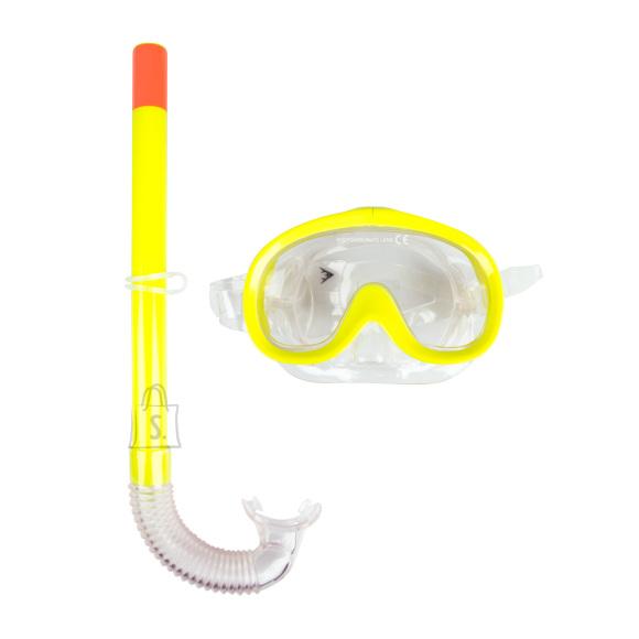 Laste sukeldumiskomplekt Escubia Nemo Set JR