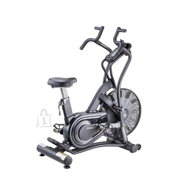 inSPORTline velotrenažöör Airbike Pro
