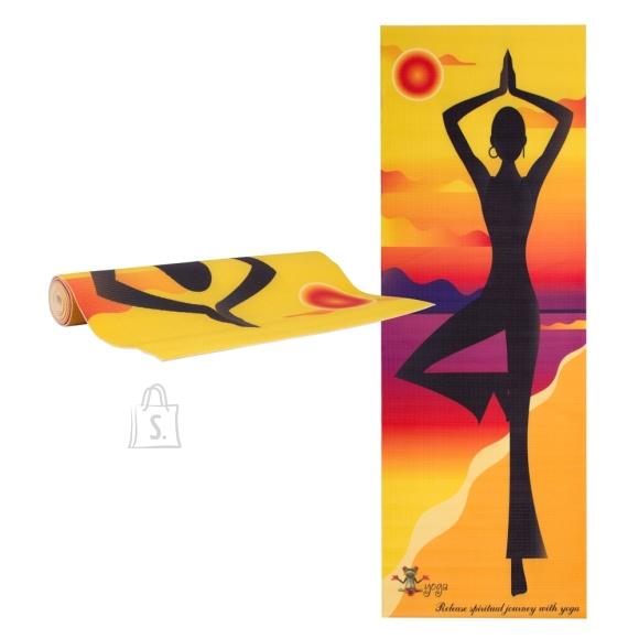 inSPORTline joogamatt Medita
