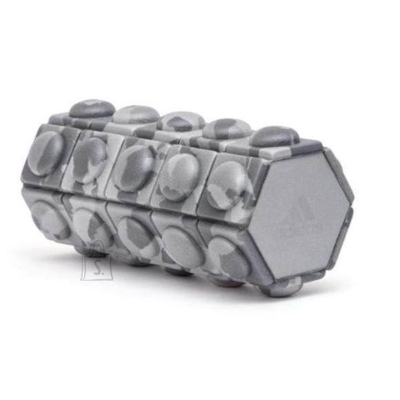 Adidas Adidas Mini Foam Roller ADAC-11504GR Grey Camo