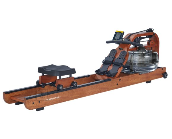Rowing Machine FluidRower Viking Pro V