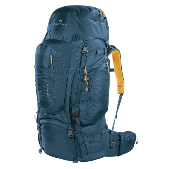 Ferrino Hiking Backpack FERRINO Transalp 100L 2020 -  Blue
