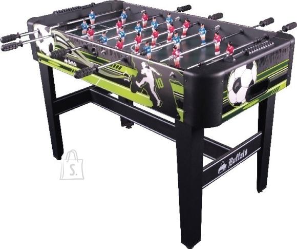 Buffalo Buffalo Sport soccer table (telescopic)