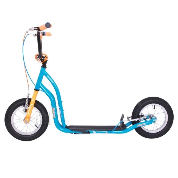 inSPORTline Kick Scooter inSPORTline Raicot SE Blue-Orange