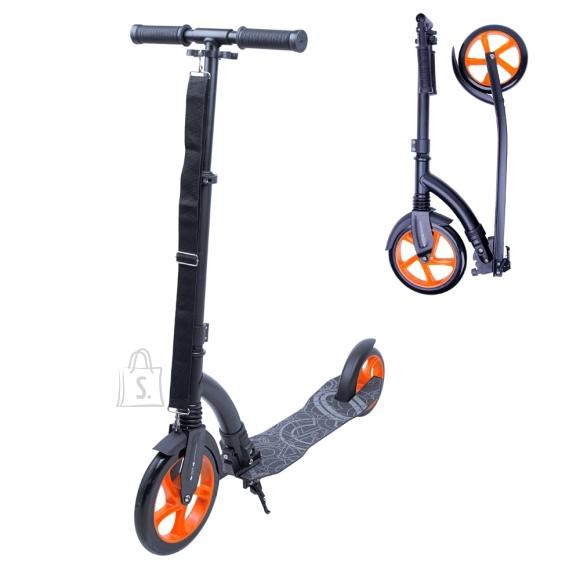 Worker Scooter Worker Span - Orange