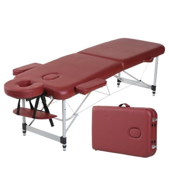 Spartan Massage Table Spartan Massage Bett Aluminum
