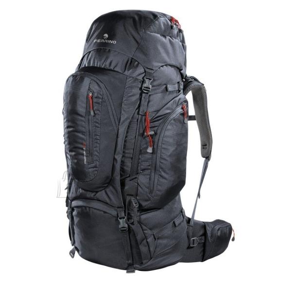 Ferrino Hiking Backpack FERRINO Transalp 80L 2020 - Black