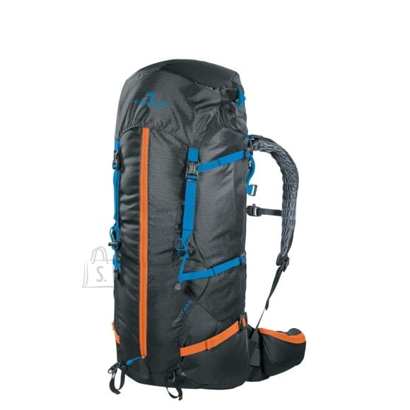 Ferrino Mountaineering Backpack FERRINO Triolet 48+5 2018 - Black
